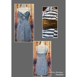 Romeo + Juliet Couture Casual Dress